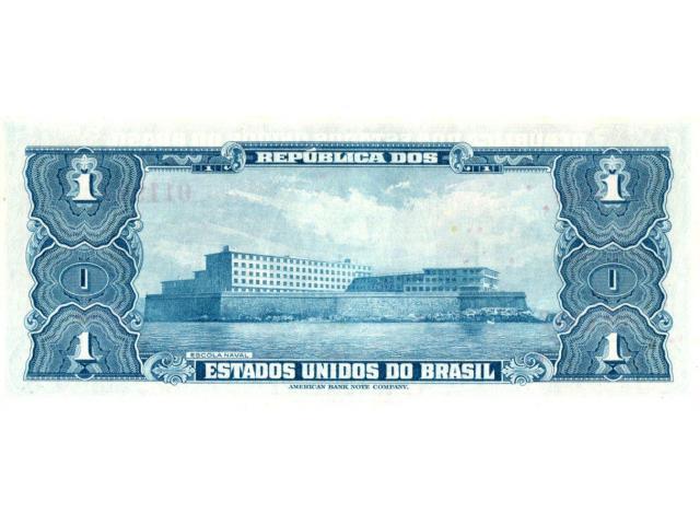 1 Cruzeiro - 2