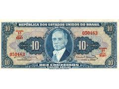10 Cruzeiros - Imagem 1