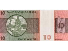 10 Cruzeiros - Imagem 2