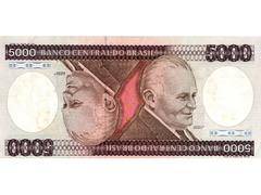 5000 Cruzeiros - Imagem 1