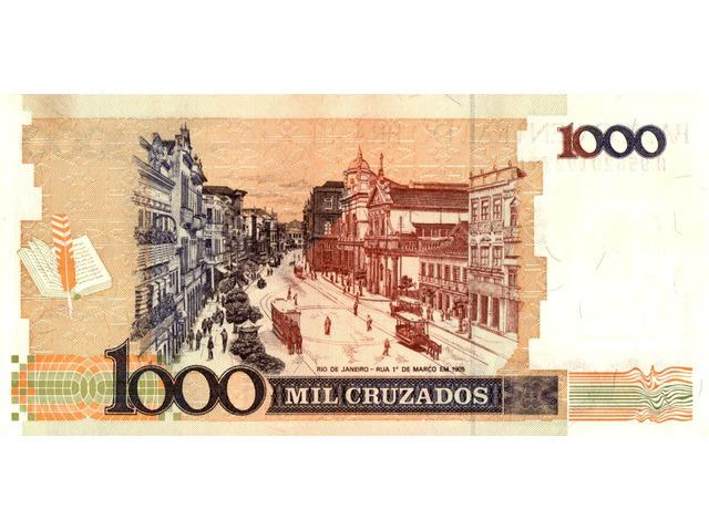1000 Cruzados - 2