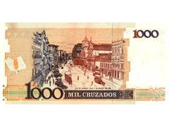 1000 Cruzados - Imagem 2