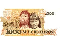 1000 Cruzeiros - Imagem 2